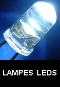 Lampes a leds